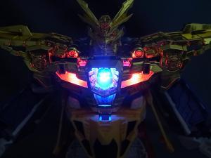 トランスフォーマーGo! 黄金の兜キャンペーン007