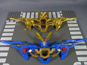 トランスフォーマーGo! 黄金の兜キャンペーン024