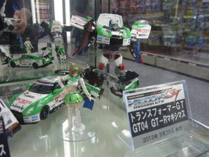 ヨドバシアキバ09&ゴーグ014(1)