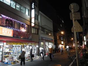 店舗探訪 アキバジャングル&モーゼスケバブ003