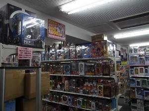 店舗探訪 アキバジャングル&モーゼスケバブ006