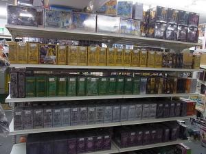 店舗探訪 アキバジャングル&モーゼスケバブ024