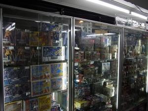 店舗探訪 アキバジャングル&モーゼスケバブ027