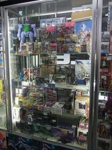 店舗探訪 アキバジャングル&モーゼスケバブ031