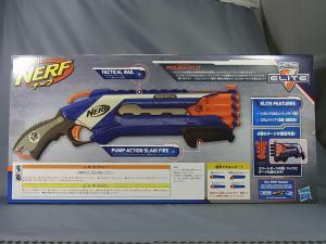 NERF elite ラフカット002