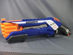 NERF elite ラフカット004
