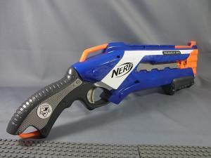 NERF elite ラフカット005