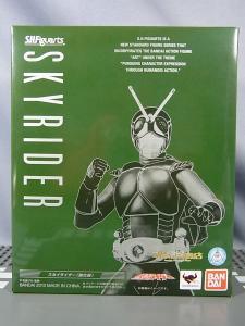 魂Web SHフィギュアーツ スカイライダー(強化前)002