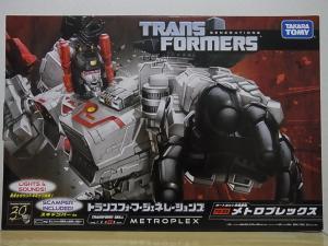 TFジェネレーションズ TG-23 メトロプレックス BOXSDCC比較001