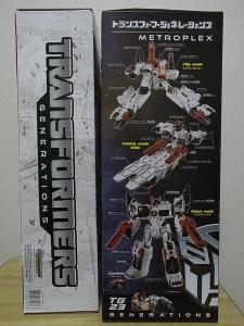 TFジェネレーションズ TG-23 メトロプレックス BOXSDCC比較004