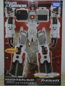 TFジェネレーションズ TG-23 メトロプレックス BOXSDCC比較010