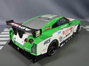 トランスフォーマーGT GT-04 GT-Rマキシマス008