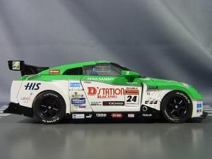 トランスフォーマーGT GT-04 GT-Rマキシマス009