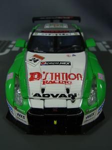 トランスフォーマーGT GT-04 GT-Rマキシマス010