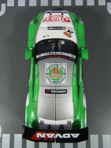 トランスフォーマーGT GT-04 GT-Rマキシマス012