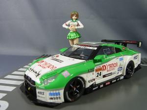 トランスフォーマーGT GT-04 GT-Rマキシマス014