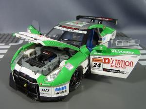 トランスフォーマーGT GT-04 GT-Rマキシマス015