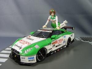 トランスフォーマーGT GT-04 GT-Rマキシマス032