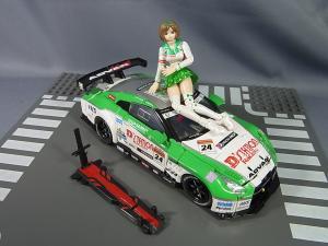 トランスフォーマーGT GT-04 GT-Rマキシマス034