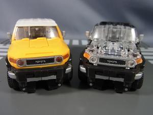 トイザらス・サイバトロンサテライト限定 FJオプティマスプライム プロトフォーム039