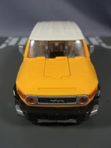トイザらス・サイバトロンサテライト限定 FJオプティマスプライム イエロー・ホワイト007