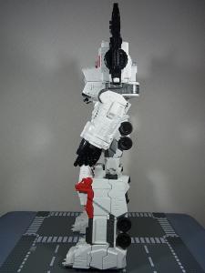 TFジェネレーションズ TG-23 メトロプレックス シールレス012