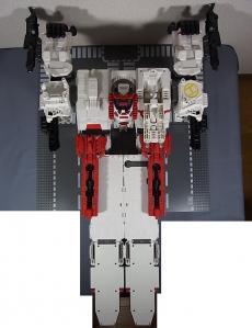 TFジェネレーションズ TG-23 メトロプレックス シールレス030