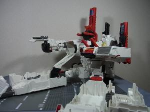 TFジェネレーションズ TG-23 メトロプレックス シールレス033