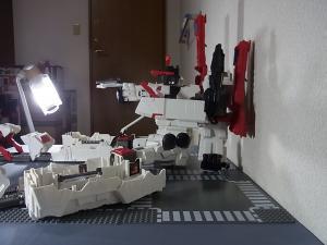 TFジェネレーションズ TG-23 メトロプレックス スクランブルシティ比較003