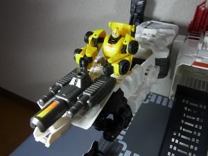 TFジェネレーションズ TG-23 メトロプレックス スクランブルシティ比較048