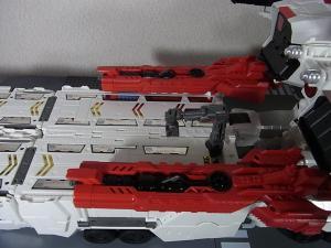 TFジェネレーションズ TG-23 メトロプレックス 移動要塞002