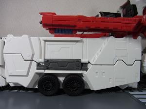 TFジェネレーションズ TG-23 メトロプレックス 移動要塞003