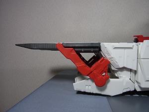 TFジェネレーションズ TG-23 メトロプレックス 移動要塞004