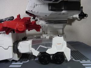 TFジェネレーションズ TG-23 メトロプレックス 移動要塞005