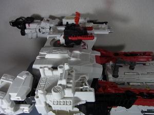 TFジェネレーションズ TG-23 メトロプレックス 移動要塞006