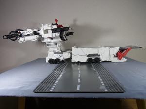 TFジェネレーションズ TG-23 メトロプレックス 移動要塞015