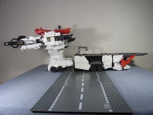 TFジェネレーションズ TG-23 メトロプレックス 移動要塞021