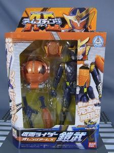 仮面ライダー鎧武 AC01 仮面ライダー鎧武 鎧武本体001
