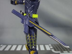 仮面ライダー鎧武 AC01 仮面ライダー鎧武 鎧武本体012