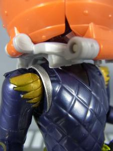 仮面ライダー鎧武 AC01 仮面ライダー鎧武 オレンジアームズ008