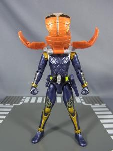 仮面ライダー鎧武 AC01 仮面ライダー鎧武 オレンジアームズ009