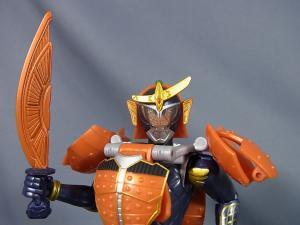 仮面ライダー鎧武 AC01 仮面ライダー鎧武 オレンジアームズ017