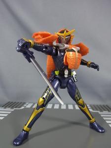 仮面ライダー鎧武 AC01 仮面ライダー鎧武 オレンジアームズ023