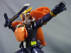 仮面ライダー鎧武 AC01 仮面ライダー鎧武 オレンジアームズ026
