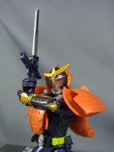 仮面ライダー鎧武 AC01 仮面ライダー鎧武 オレンジアームズ027