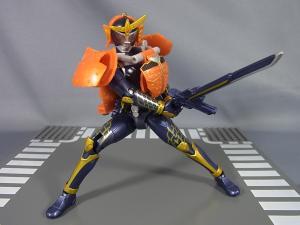 仮面ライダー鎧武 AC01 仮面ライダー鎧武 オレンジアームズ029