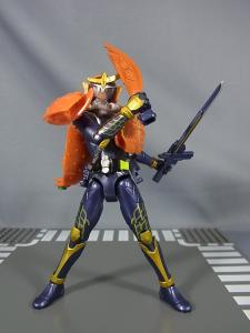仮面ライダー鎧武 AC01 仮面ライダー鎧武 オレンジアームズ030