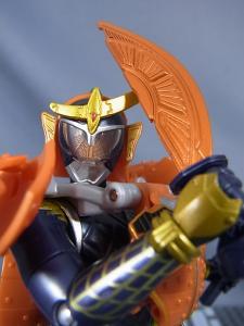 仮面ライダー鎧武 AC01 仮面ライダー鎧武 オレンジアームズ031