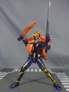 仮面ライダー鎧武 AC01 仮面ライダー鎧武 オレンジアームズ032