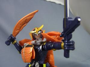 仮面ライダー鎧武 AC01 仮面ライダー鎧武 オレンジアームズ033